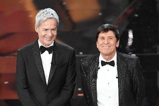 """Gianni Morandi: """"Non condurrò il Festival di Sanremo 2019. Ci sono andato 15 volte, ora basta"""""""