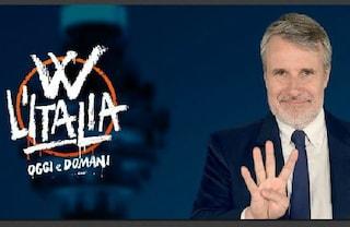 """Rtl 102.5 vince causa contro Mediaset per """"W l'Italia"""": 'Inibito l'utilizzo del marchio'"""