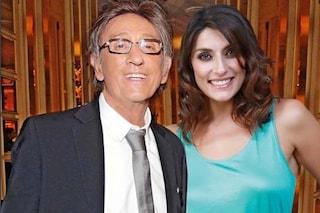 Elisa Isoardi e il fotomontaggio con Sandro Mayer, la conduttrice de La prova del cuoco sotto accusa