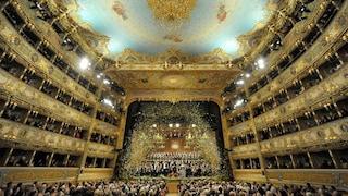 Concerto di Capodanno 2019 a La Fenice di Venezia, in diretta su Rai1 il 1 gennaio
