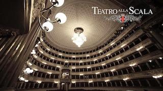 Rai Classica: per gli italiani a casa opere liriche e balletti del Teatro alla Scala