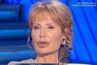 """Lilli Gruber: """"Lasciare la Rai è stata una scelta sofferta"""". Poi l'appello: """"Sosteniamo l'Europa"""""""