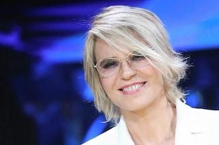 """Il nuovo programma di Maria De Filippi è """"Giortì"""", al via i casting"""