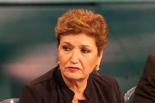 """Mara Maionchi: """"Non so se resterò a X Factor. L'addio di Agnelli? Magari era solo arrabbiato"""""""
