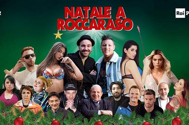 Film Di Natale 2019.Natale A Roccaraso Anche La Rai Ha Fatto Il Suo Cinepanettone