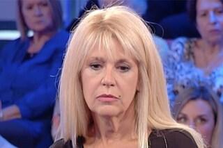 """Maria Teresa Ruta: """"Sono stata aggredita, mi hanno strappato i lobi delle orecchie"""""""