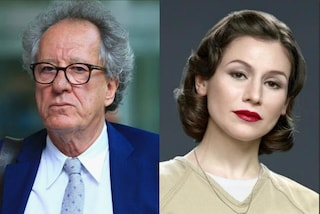 "Geoffrey Rush accusato di molestie da Yael Stone, attrice di ""Orange is the new black"""