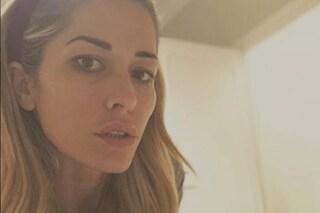 """Elena Santarelli: """"Tutte le mamme di figli malati lavorano. Criticano me solo perché faccio tv"""""""