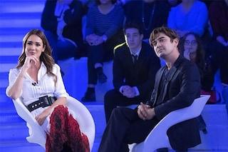 """Riccardo Scamarcio sulla rottura con Valeria Golino: """"Ci siamo lasciati, ma chi lo sa..."""""""