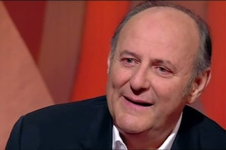 """""""Chi vuol essere milionario?"""", Gerry Scotti commosso dalla risposta del concorrente"""