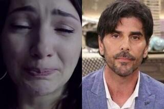 """Juan Darthés in ospedale dopo le accuse di stupro di Thelma Fardín, era in tv: """"Sono innocente"""""""