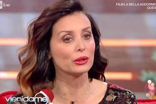"""Alessandra Pierelli oggi è una mamma felice: """"Ma ho rischiato di morire per una liposcultura"""""""