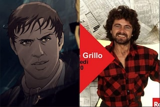 """""""Adrian"""" e """"C'è Grillo"""", il flop (televisivo) di due profeti"""
