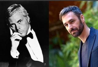 "Nella fiction Mediaset ""Made in Italy"", Raoul Bova sarà Giorgio Armani"