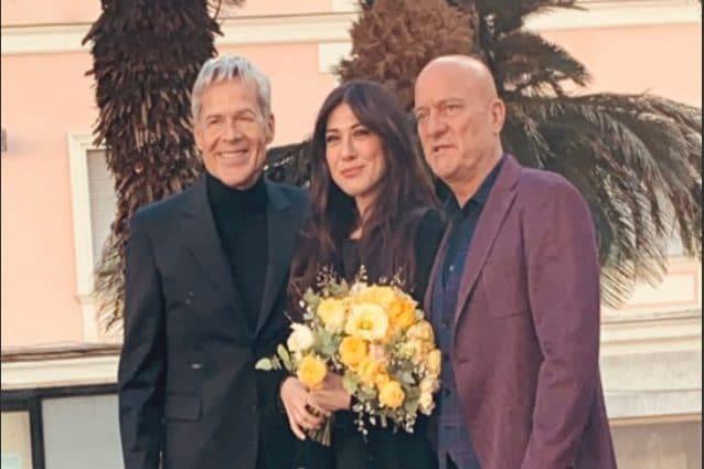 Sanremo 2019, ecco i nomi dei primi ospiti