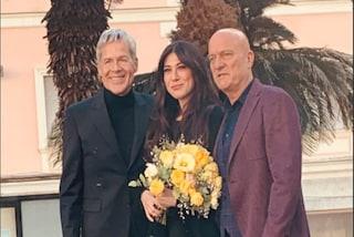 Virginia Raffaele e Claudio Bisio conduttori a Sanremo 2019, ora è ufficiale