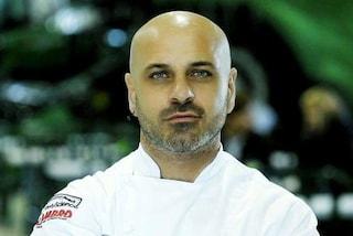 Michele Cannistraro vince la prima edizione di Masterchef All Stars Italia
