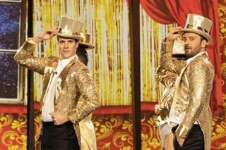 Danza con me, il primo grande show dell'anno per gli ascolti tv: 4.4 milioni di spettatori