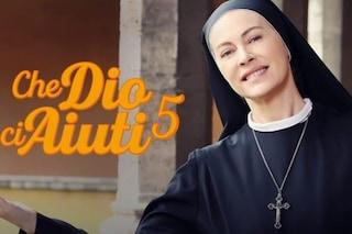 Che Dio ci aiuti 5, il 10 gennaio torna suor Angela: trama, cast e anticipazioni della prima puntata