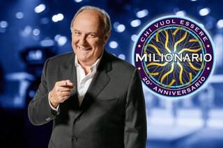 Programmi tv di stasera 12 febbraio: Inter-Napoli su Rai Uno, Chi vuol essere milionario su Canale 5