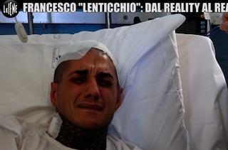 """Francesco Chiofalo dopo l'operazione al cervello: """"Ora la mia vita sarà diversa"""""""