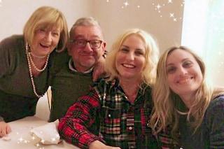 Antonella Clerici ritrova Anna Moroni, la cena con gli autori de La Prova del Cuoco