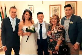 Denise e Deborah si sono sposate, dopo C'è posta per te al loro matrimonio c'è anche la famiglia