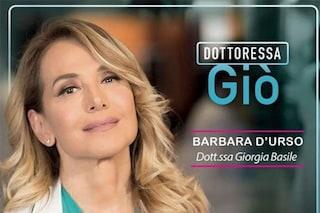 La rivincita di Barbara D'Urso: Domenica Live e Dottoressa Giò volano, record di Massimo Giletti