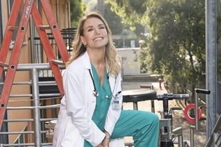 'Dottoressa Giò 3', anticipazioni quarta e ultima puntata del 29 gennaio: Monti aggredisce Giò