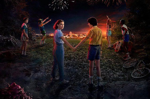 Stranger Things 3, il 4 luglio l'uscita della nuova stagione