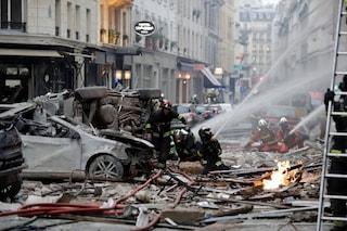 """Esplosione a Parigi, Rai contatta giornalisti feriti: """"Assicuriamo sostegno, grazie per il coraggio"""""""