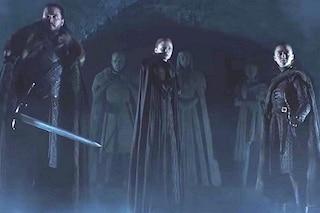 Il trono di spade 8: l'ultima stagione parte il 14 aprile 2019