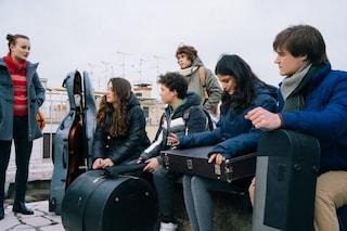 La Compagnia del Cigno senza rivali, la serie di Rai1 conferma gli ascolti altissimi dell'esordio