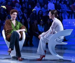 """Lucrezia Lante Della Rovere: """"Mia madre diceva 'Non posso morire, ho ancora troppe cose da fare'"""""""