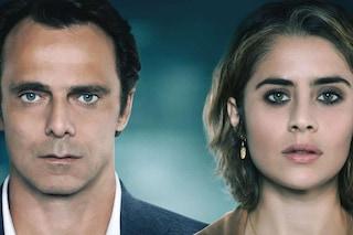 Non mentire, dal 17 febbraio su Canale5: Alessandro Preziosi nei panni di un uomo accusato di stupro