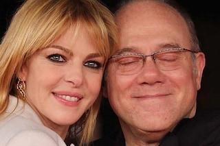 """Claudia Gerini: """"Carlo Verdone? La nostra è una storia d'amore che dura da anni"""""""