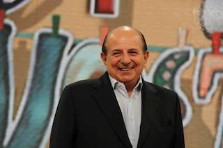 """Chiusura I Fatti Vostri, Giancarlo Magalli: """"Rai padrona dei suoi palinsesti, non c'è ufficialità"""""""