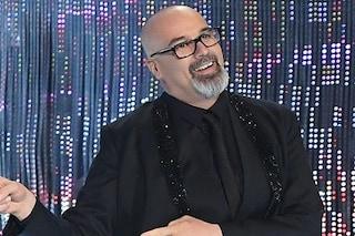Giovanni Ciacci torna a Ballando con le Stelle in un nuovo ruolo