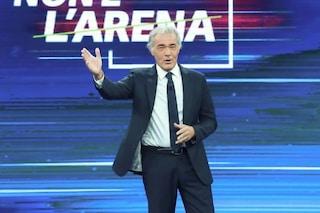 """Massimo Giletti sul ritorno in Rai: """"Ho deciso cosa farò, il contratto con La7 scade a giugno"""""""