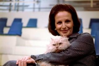 I 90 anni di Nicoletta Orsomando, la Signorina Buonasera che fece un pezzo della tv italiana