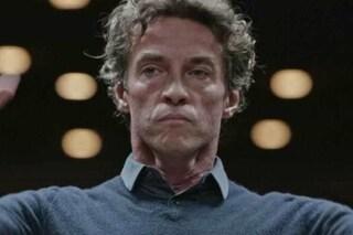 La compagnia del cigno, anticipazioni quinta puntata del 28 gennaio: la disperazione di Luca Marioni