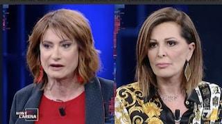 """Vladimir Luxuria contro Daniela Santanché: """"Sei più trans di me"""""""