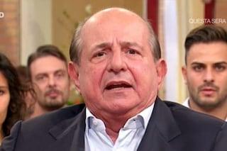 """Giancaro Magalli sulla chiusura de I Fatti Vostri: """"È solo una fregnaccia"""""""