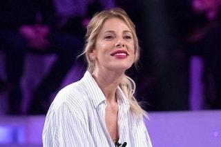 """Alessia Marcuzzi: """"Volevo le mogli dei miei ex Facchinetti e Inzaghi opinioniste all'Isola"""""""