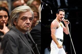 """Morgan torna su Rai2 con """"Freddie - Speciale Freddie Mercury"""""""