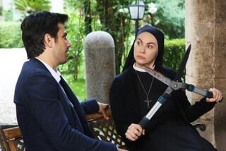 'Che Dio ci aiuti 5', anticipazioni seconda puntata del 17 gennaio: Nico si innamora di Maria