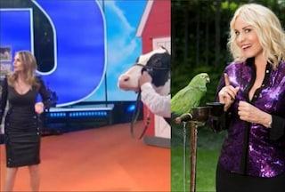 """Rosita Celentano contro presenza di animali in Rai: """"A Portobello e Superbrain bestie umiliate"""""""