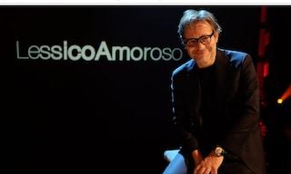 """Massimo Recalcati torna su Rai3 con """"Lessico Amoroso"""", nuova stagione dedicata al rapporto di coppia"""