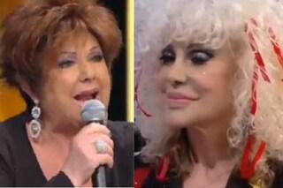 """Rivalità accesa tra Donatella Rettore e Orietta Berti: """"Non sono una vipera come te"""""""