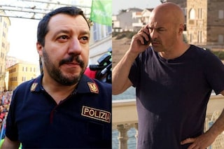 La Rai avrebbe paura dei migranti di Montalbano e Fazio rischia di non andare in onda subito dopo